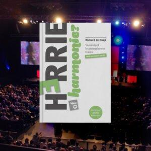 Boek herrie of harmonie